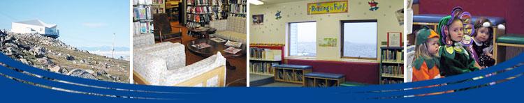 Nunavut Library Association