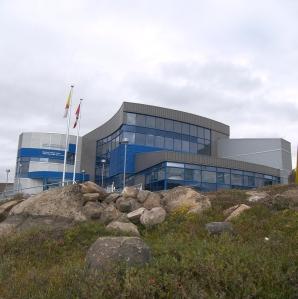 Nunavut Court of Justice buildingPhoto courtesy Nunavut Court of Justice